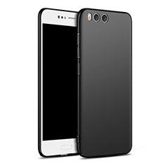 Custodia Plastica Rigida Opaca per Xiaomi Mi Note 3 Nero