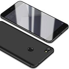 Custodia Plastica Rigida Opaca per Xiaomi Redmi Note 5A Prime Nero