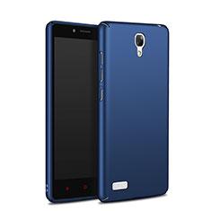 Custodia Plastica Rigida Opaca per Xiaomi Redmi Note Prime Blu