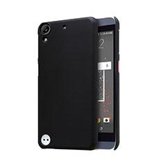 Custodia Plastica Rigida Perforato per HTC Desire 630 Nero