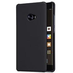 Custodia Plastica Rigida Perforato per Xiaomi Mi Note 2 Special Edition Nero