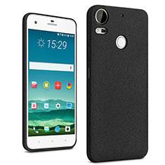 Custodia Plastica Rigida Sabbie Mobili per HTC Desire 10 Pro Nero