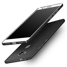 Custodia Plastica Rigida Sabbie Mobili per Huawei GR5 Nero