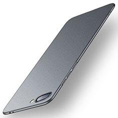 Custodia Plastica Rigida Sabbie Mobili per Huawei Honor 10 Nero