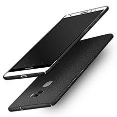 Custodia Plastica Rigida Sabbie Mobili per Huawei Mate S Nero