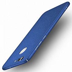 Custodia Plastica Rigida Sabbie Mobili per Huawei Nova 2 Plus Blu
