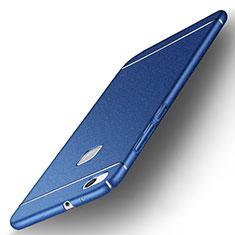 Custodia Plastica Rigida Sabbie Mobili per Huawei P10 Lite Blu