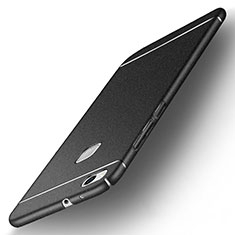 Custodia Plastica Rigida Sabbie Mobili per Huawei P10 Lite Nero