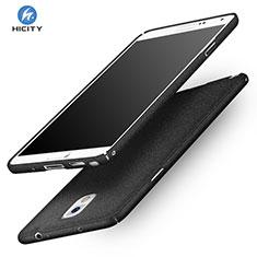 Custodia Plastica Rigida Sabbie Mobili per Samsung Galaxy Note 3 N9000 Nero