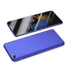 Custodia Plastica Rigida Sabbie Mobili per Xiaomi Mi 5 Blu