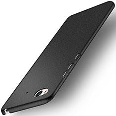 Custodia Plastica Rigida Sabbie Mobili per Xiaomi Mi 5S Nero