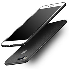 Custodia Plastica Rigida Sabbie Mobili per Xiaomi Mi A1 Nero