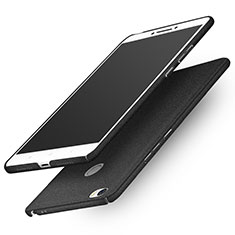 Custodia Plastica Rigida Sabbie Mobili per Xiaomi Mi Max Nero