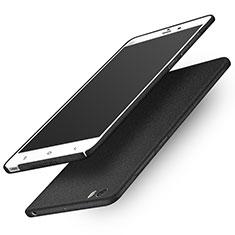 Custodia Plastica Rigida Sabbie Mobili per Xiaomi Mi Note Nero
