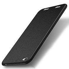 Custodia Plastica Rigida Sabbie Mobili per Xiaomi Mi Pad 3 Nero