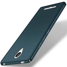 Custodia Plastica Rigida Sabbie Mobili per Xiaomi Redmi Note 2 Verde