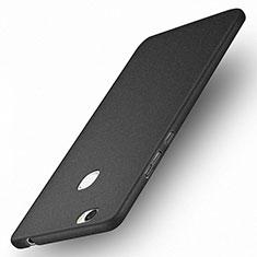 Custodia Plastica Rigida Sabbie Mobili Q01 per Huawei Honor V8 Max Nero