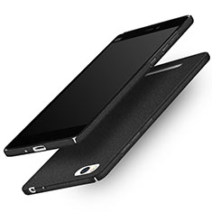 Custodia Plastica Rigida Sabbie Mobili Q01 per Xiaomi Mi 4i Nero
