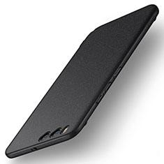 Custodia Plastica Rigida Sabbie Mobili Q01 per Xiaomi Mi 6 Nero