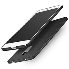 Custodia Plastica Rigida Sabbie Mobili Q01 per Xiaomi Redmi Note 4X Nero