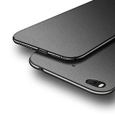 Custodia Plastica Rigida Sabbie Mobili Q02 per Xiaomi Mi 5S Nero