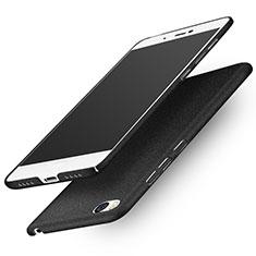 Custodia Plastica Rigida Sabbie Mobili R01 per Xiaomi Mi 5S Nero