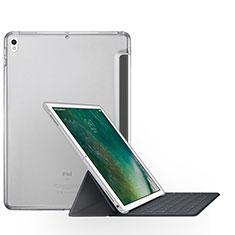 Custodia Portafoglio In Pelle con Stand per Apple iPad Pro 12.9 (2017) Chiaro