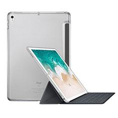 Custodia Portafoglio In Pelle con Supporto L01 per Apple iPad Pro 10.5 Bianco