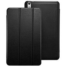 Custodia Portafoglio In Pelle con Supporto per Huawei MediaPad T2 8.0 Pro Nero