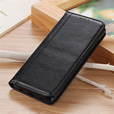 Custodia Portafoglio In Pelle Cover con Supporto L01 per LG K92 5G Nero