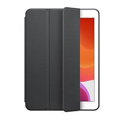 Custodia Portafoglio In Pelle Cover con Supporto L02 per Huawei MediaPad M6 8.4 Nero