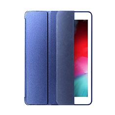 Custodia Portafoglio In Pelle Cover con Supporto L09 per Huawei MediaPad M6 10.8 Blu