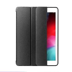 Custodia Portafoglio In Pelle Cover con Supporto L09 per Huawei MediaPad M6 10.8 Nero