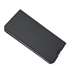 Custodia Portafoglio In Pelle Cover con Supporto per Samsung Galaxy A50 Nero