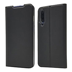 Custodia Portafoglio In Pelle Cover con Supporto per Xiaomi Mi 9 Pro Nero