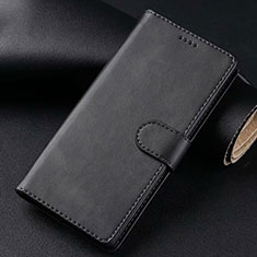 Custodia Portafoglio In Pelle Cover con Supporto T03 per Samsung Galaxy S20 Ultra Nero