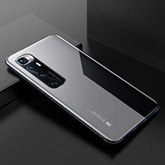 Custodia Silicone Trasparente Ultra Slim Morbida per Xiaomi Mi 10 Ultra Chiaro