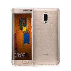 Custodia Silicone Trasparente Ultra Sottile Morbida per Huawei Mate 9 Pro Chiaro