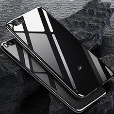 Custodia Silicone Trasparente Ultra Sottile Morbida per Xiaomi Mi Note 3 Chiaro