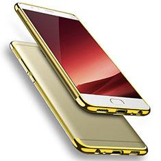 Custodia Silicone Trasparente Ultra Sottile Morbida T08 per OnePlus 3T Chiaro