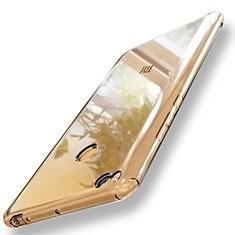 Custodia Silicone Trasparente Ultra Sottile Morbida T11 per Xiaomi Mi Max 2 Chiaro