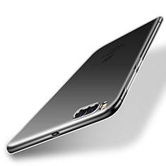 Custodia Silicone Trasparente Ultra Sottile Morbida T15 per Xiaomi Mi 6 Chiaro