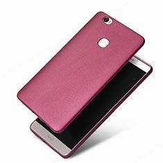 Custodia Silicone Ultra Sottile Morbida 360 Gradi per Huawei Honor Note 8 Viola