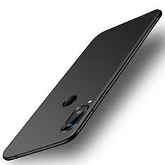 Custodia Silicone Ultra Sottile Morbida Cover S01 per Huawei Nova 3 Nero
