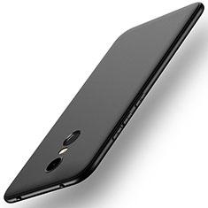 Custodia Silicone Ultra Sottile Morbida Cover S01 per Xiaomi Redmi 5 Plus Nero