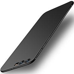 Custodia Silicone Ultra Sottile Morbida Cover S03 per Huawei P10 Plus Nero