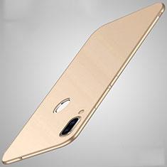 Custodia Silicone Ultra Sottile Morbida Cover S05 per Xiaomi Redmi Note 7 Oro