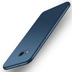 Custodia Silicone Ultra Sottile Morbida per HTC U11 Blu