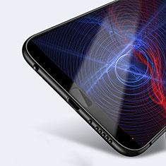 Custodia Silicone Ultra Sottile Morbida per Huawei Honor 10 Nero