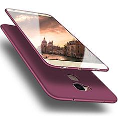 Custodia Silicone Ultra Sottile Morbida per Huawei Honor 7 Lite Viola